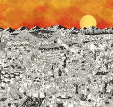 Father John Misty: Pure Comedy, CD