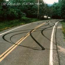 Lee Ranaldo: Electric Trim, CD