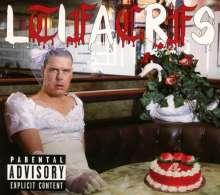 Liars: TFCF, CD