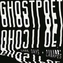 Ghostpoet: Dark Days & Canapés, CD