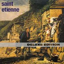 Saint Etienne: Tiger Bay (Deluxe-Edition), 2 CDs
