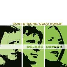 Saint Etienne: Good Humor (Deluxe-Edition), 2 CDs
