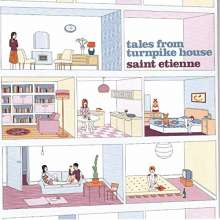 Saint Etienne: Tales From Turnpike House (Deluxe-Edition), 2 CDs