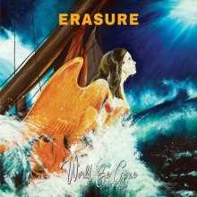 Erasure: World Be Gone (Limited-Edition) (Orange Vinyl), LP