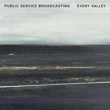 Public Service Broadcasting: Every Valley (180g), LP