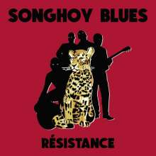 Songhoy Blues: Résistance, CD