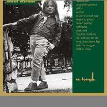 Saint Etienne: So Tough (Reissue), LP