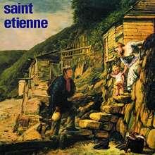Saint Etienne: Tiger Bay (Reissue), LP