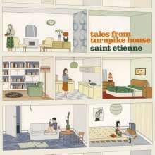 Saint Etienne: Tales From Turnpike House (Reissue), LP