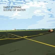 Saint Etienne: Sound Of Water (Reissue), LP