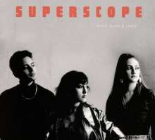 Kitty, Daisy & Lewis: Superscope, CD