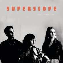 Kitty, Daisy & Lewis: Superscope (180g), LP