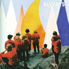 Alvvays: Antisocialites, LP