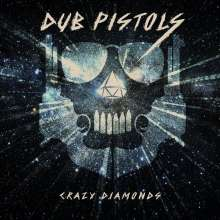 Dub Pistols: Crazy Diamonds (Limited-Edition) (White Vinyl), LP