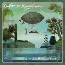 Gisbert zu Knyphausen: Das Licht dieser Welt (Limited-Edition), LP