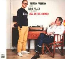 Martin Freeman & Eddie Piller: Jazz On The Corner, 2 CDs