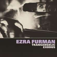 Ezra Furman: Transangelic Exodus (180g) (Limited-Edition) (Purple Vinyl), LP