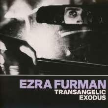 Ezra Furman: Transangelic Exodus, CD