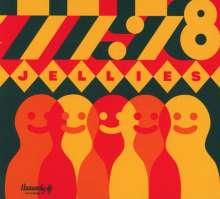 77:78: Jellies, CD
