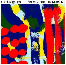 The Orielles: Silver Dollar Moment, LP