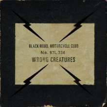 Black Rebel Motorcycle Club: Wrong Creatures, 2 LPs