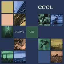 Chris Carter: Chemistry Lessons Volume One, CD