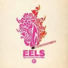 "Eels: The Deconstruction (Yellow Vinyl), 2 Single 10""s"