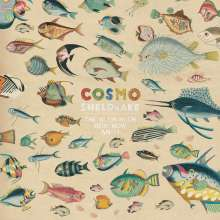 Cosmo Sheldrake: The Much Much How How And I, LP