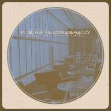 Poliça And Stargaze: Music For The Long Emergency, CD