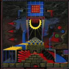 King Gizzard & The Lizard Wizard: Polygondwanaland, CD