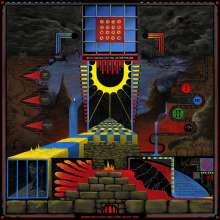 King Gizzard & The Lizard Wizard: Polygondwanaland, LP