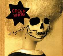 Creep Show: Mr. Dynamite, CD