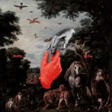 Chris Liebing: Burn Slow (Limited-Edition), 2 LPs