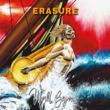 Erasure: World Beyond (Limited-Deluxe-Edition), CD