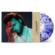 Father John Misty: God's Favorite Customer (Limited-Edition) (Purple Marbled Vinyl), LP