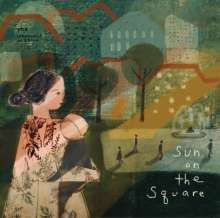 The Innocence Mission: Sun On The Square (180g) (Limited-Edition) (Clear Vinyl), LP