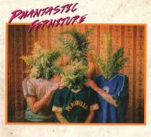 Phantastic Ferniture: Phantastic Ferniture, CD