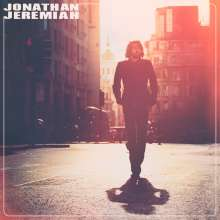 Jonathan Jeremiah: Good Day, LP