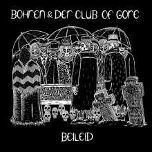 Bohren & Der Club Of Gore: Beileid, LP