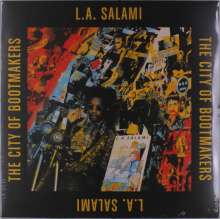 L.A. Salami: The City Of Bootmakers, 2 LPs