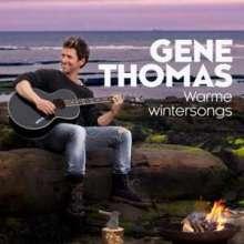 Gene Thomas: Warme Wintersongs, CD