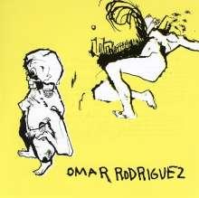 Omar Rodriguez-Lopez: Omar Rodriguez, CD