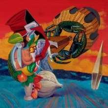 The Mars Volta: Octahedron, 2 LPs