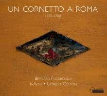 Un Cornetto A Roma, CD