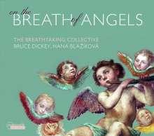 Hana Blazikova – On the Breath of Angels, CD