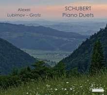 Franz Schubert (1797-1828): Klavierwerke - Schuberts letzte Jahre, CD
