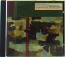 Galina Ustvolskaya (1919-2007): Symphonie Nr.1, CD