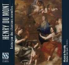 """Henri Dumont (1610-1684): Geistliche Vokalwerke """"Louez par des chansons nouvelles..."""", CD"""