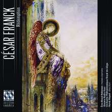 Cesar Franck (1822-1890): Redemption, CD