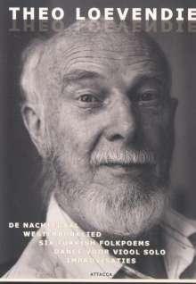 Theo Loevendie (geb. 1930): Werke, DVD
